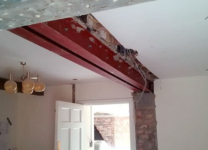 home improvements structural alterations